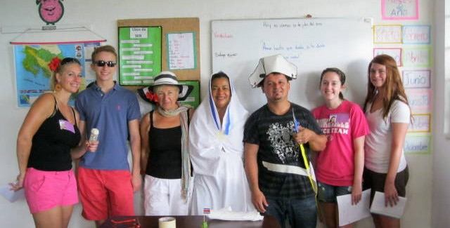 Study Spanish in Costa Rica